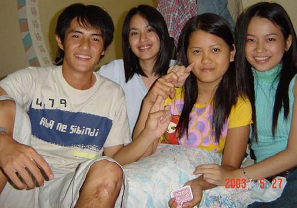 Những cặp bạn thân từ thời đi học của sao Việt: Hay cà khịa nhau nhất là Trấn Thành - Anh Đức, lầy lội nhất là Diệu Nhi - Thuý Ngân - ảnh 15