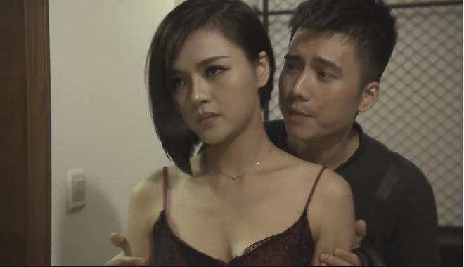 Chị em xem phim Việt nhớ bỏ túi 4 tố chất: Phụ nữ hiện đại chớ ngại kèo trên, ai bắt nạt cứ vả mạnh như My Sói! - Ảnh 9.