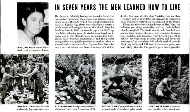 Câu chuyện về người phụ nữ được 31 người đàn ông cung phụng như bà hoàng và bi kịch đẫm máu từ những cơn ghen tuông - ảnh 1