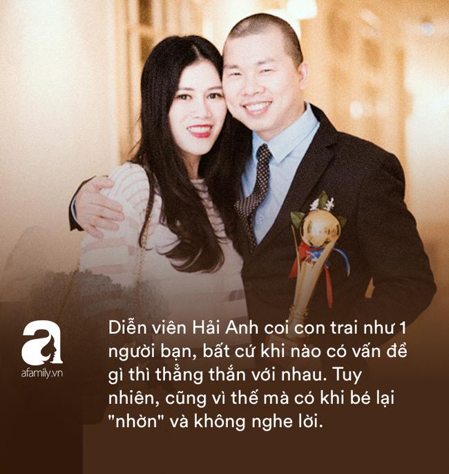 Những cách dạy con gây tranh cãi của sao Việt: Thủy Tiên, Phạm Quỳnh Anh khéo là thế vẫn bị chê trách, nhưng chưa đáng sợ bằng sự cố của Thu Thủy - ảnh 15
