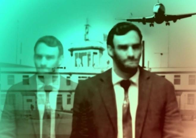'Quý ông Taured': Du khách bí ẩn sống ở quốc gia không có thật và thuyết âm mưu xuyên không từ thế giới song song - ảnh 5