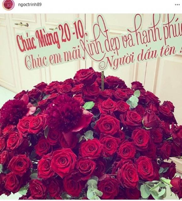 Sao Vbiz ngày 20/10: Vợ chồng Hà Tăng, Thủy Tiên cực ngọt ngào sau 10 năm gắn bó, Dương Khắc Linh tặng vợ quà khó đỡ - Ảnh 4.