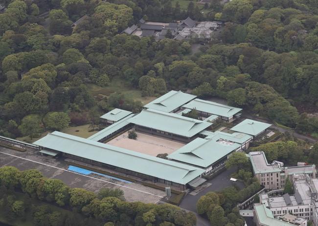 Lịch trình lễ đăng quang chính thức của Nhật hoàng Naruhito vào ngày mai cho thấy sự chi tiết, tỉ mỉ của hoàng gia lâu đời nhất thế giới - ảnh 2