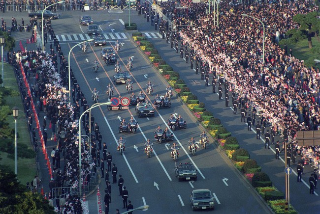 Lịch trình lễ đăng quang chính thức của Nhật hoàng Naruhito vào ngày mai cho thấy sự chi tiết, tỉ mỉ của hoàng gia lâu đời nhất thế giới - ảnh 5