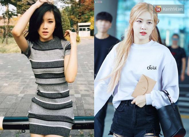 10 idol Hàn đẹp xuất thần khi để tóc vàng bạch kim chứng minh: đổi màu tóc, đời sang trang - ảnh 3