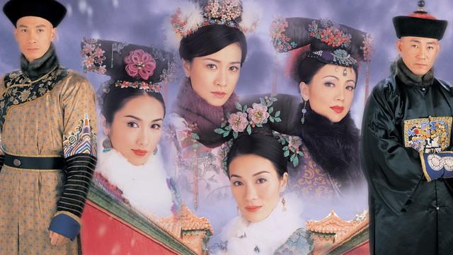 Cung đấu Hoàng gia Thái Lan đã là gì so với 6 phim này: Ngô Cẩn Ngôn hô mưa gọi gió, Ha Ji Won chẳng sợ trời cao đất dày - Ảnh 7.