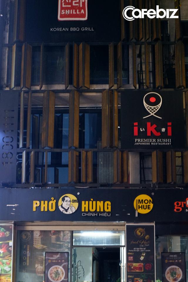 Sau Món Huế, một loạt các chuỗi cửa hàng 'anh em' khác cũng lần lượt đóng cửa như Phở Ông Hùng, Cơm Thố Cháy, TP Tea… Phải chăng Huy Việt Nam sẽ hoàn toàn bay màu? - ảnh 3