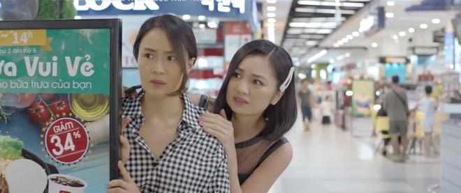 4 bạn thân quốc dân trên phim Việt: Cứ như San (Hoa Hồng Trên Ngực Trái) thì Khuê cần gì phải lấy chồng - ảnh 3