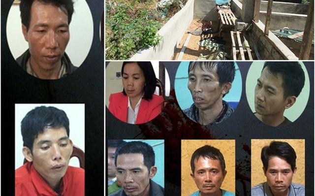 Kết luận điều tra vụ nữ sinh giao gà bị sát hại ở Điện Biên, xác định kẻ chủ mưu thực sự - ảnh 1