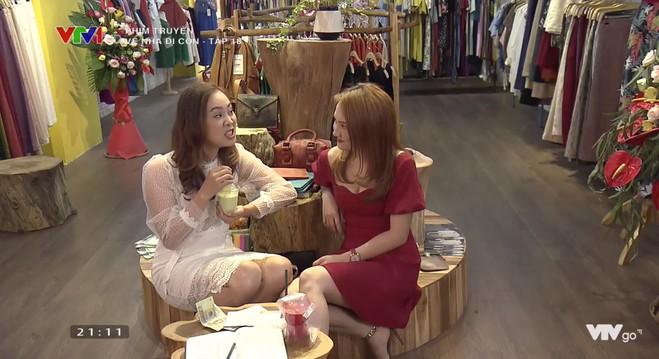 4 bạn thân quốc dân trên phim Việt: Cứ như San (Hoa Hồng Trên Ngực Trái) thì Khuê cần gì phải lấy chồng - ảnh 5