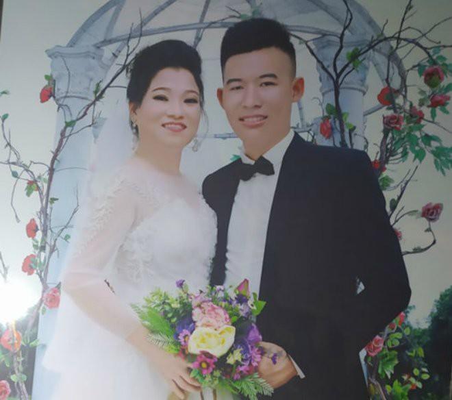 Cô dâu 41 tuổi trải lòng việc lấy chồng kém 21 tuổi ở Hưng Yên, mẹ chồng nghẹn ngào kể gia cảnh éo le - ảnh 3