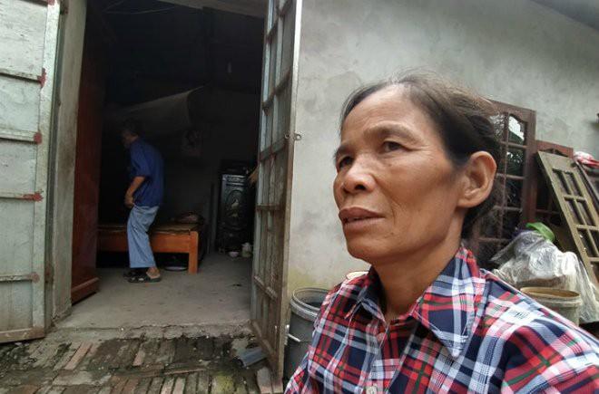 Cô dâu 41 tuổi trải lòng việc lấy chồng kém 21 tuổi ở Hưng Yên, mẹ chồng nghẹn ngào kể gia cảnh éo le - ảnh 4