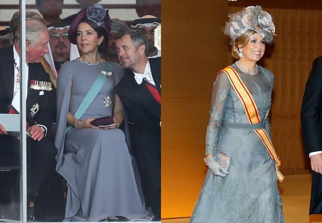 Cộng đồng mạng phát sốt với vẻ đẹp thoát tục không góc chết của Hoàng hậu Bhutan ở Nhật Bản khi tham dự lễ đăng quang - ảnh 11