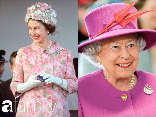 Nữ hoàng Anh luôn trẻ hơn nhiều so với tuổi 93 nhờ kỹ nghệ make up cao siêu chị em nên học ngay nếu muốn hack tuổi - ảnh 4