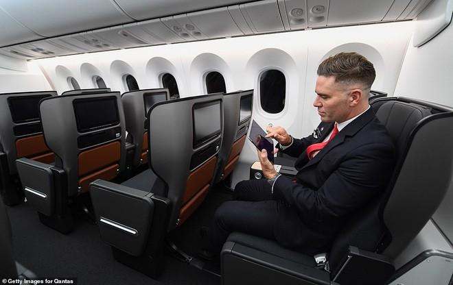 Review chuyến bay 20 giờ dài nhất lịch sử: Đây là những gì người ta trải nghiệm thấy - ảnh 6