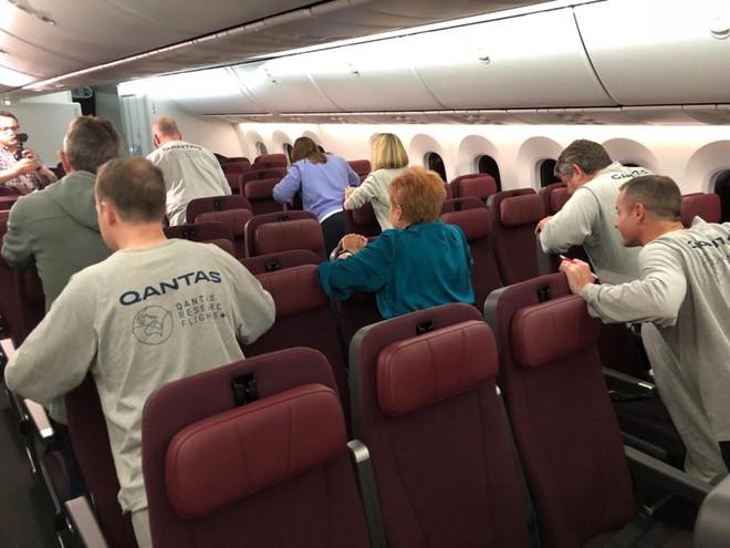 Review chuyến bay 20 giờ dài nhất lịch sử: Đây là những gì người ta trải nghiệm thấy - ảnh 8