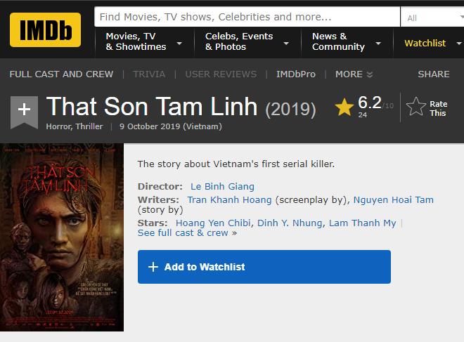 Phim kinh dị 18+ Thất Sơn Tâm Linh xuất ngoại sang Malaysia được gắn nhãn 13+? - Ảnh 7.