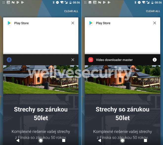 Sinh viên Việt Nam bị phát hiện tải tận 42 ứng dụng chứa mã độc lên Google Play Store - ảnh 4