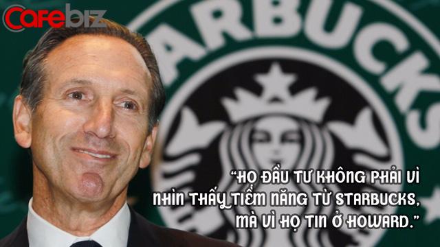 Bài học thành công từ 6 cam kết tạo nên đế chế hùng mạnh Starbucks: Tái phát minh cà phê, tuyệt đối không e sợ những người tài giỏi hơn bạn - ảnh 2