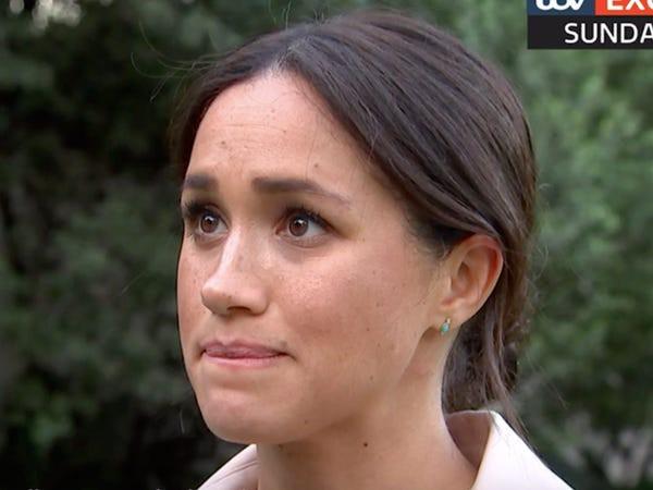 Phản ứng của gia đình Hoàng gia Anh trước màn than khóc kể khổ của vợ chồng Meghan Markle: Người tìm cách hắt hủi, người nổi trận lôi đình - ảnh 1