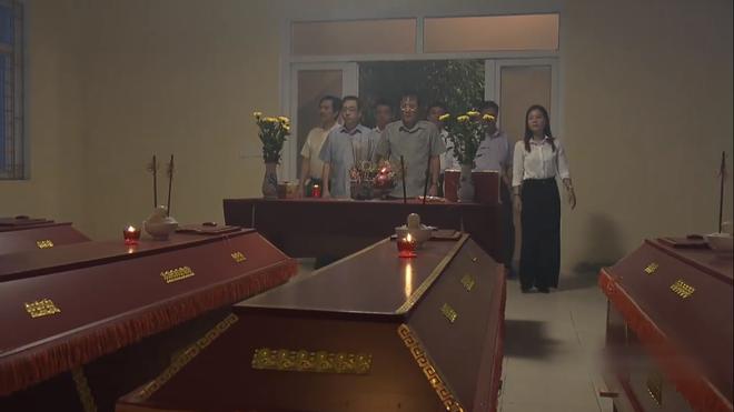 Trailer bom tấn chính luận Sinh Tử: Soobin Việt Anh tái xuất nguy hiểm, Tuesday Quỳnh Nga có tận hai cảnh nóng - ảnh 5