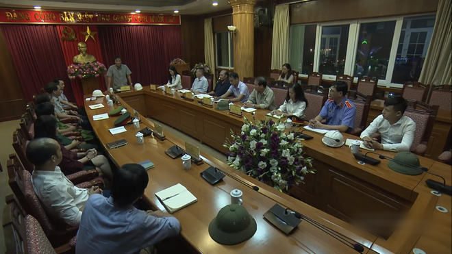 Trailer bom tấn chính luận Sinh Tử: Soobin Việt Anh tái xuất nguy hiểm, Tuesday Quỳnh Nga có tận hai cảnh nóng - ảnh 6
