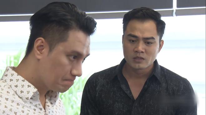Trailer bom tấn chính luận Sinh Tử: Soobin Việt Anh tái xuất nguy hiểm, Tuesday Quỳnh Nga có tận hai cảnh nóng - ảnh 11