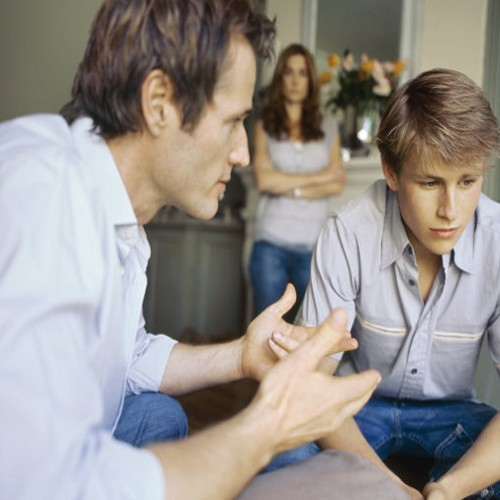 Tại sao những phụ huynh có tính kiểm soát con cái quá mức lại thường hay thất bại? - ảnh 2