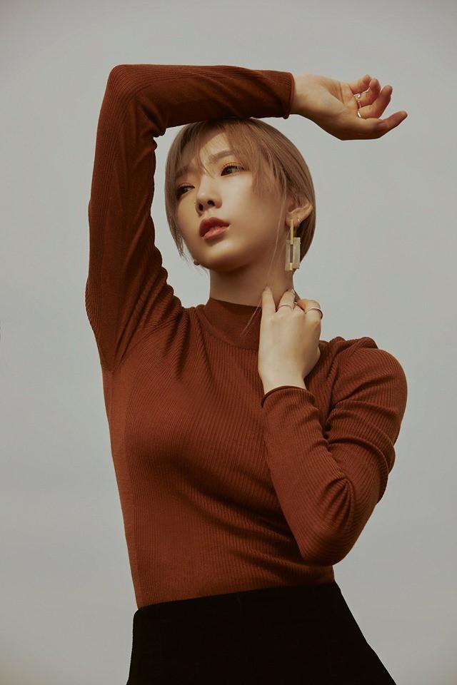 Sốc: SM quên phát hành MV của Taeyeon, nhưng tung album trước đã sương sương phá vỡ kỷ lục của BLACKPINK khoản doanh số ngày đầu - ảnh 1