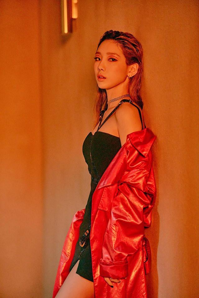 Sốc: SM quên phát hành MV của Taeyeon, nhưng tung album trước đã sương sương phá vỡ kỷ lục của BLACKPINK khoản doanh số ngày đầu - ảnh 2