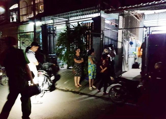 Hoãn phiên xử vụ cựu CSGT tỉnh Đồng Nai bắn chết người - ảnh 2