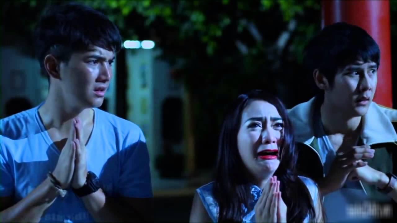 Thích gặp ma nhưng yếu bóng vía, xem ngay 4 phim kinh dị hài Thái Lan này cho đỡ sợ - ảnh 11