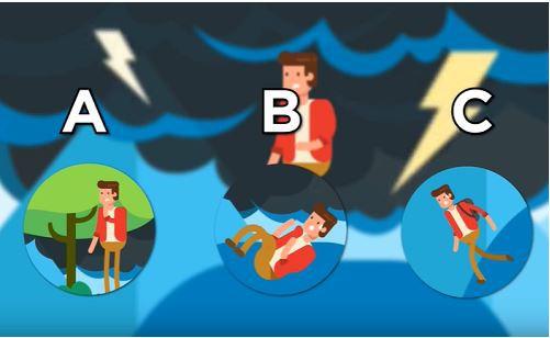 6 câu đố về kỹ năng sinh tồn sẽ cứu sống bạn ngoài đời thực - ảnh 6
