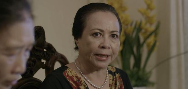 Preview Hoa Hồng Trên Ngực Trái tập 26: Dũng phát hiện mẹ vợ mới là tiểu tam, San Thị Kính sắp giải được oan? - ảnh 1