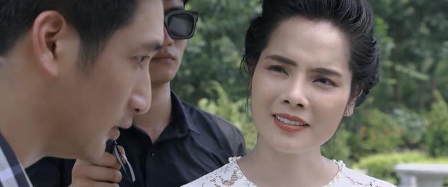 Con số năm mất khó hiểu khắc trên mộ bồ cũ Thái (Hoa Hồng Trên Ngực Trái) là sạn? - ảnh 2