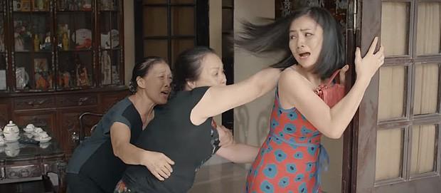 Preview Hoa Hồng Trên Ngực Trái tập 26: Dũng phát hiện mẹ vợ mới là tiểu tam, San Thị Kính sắp giải được oan? - ảnh 2