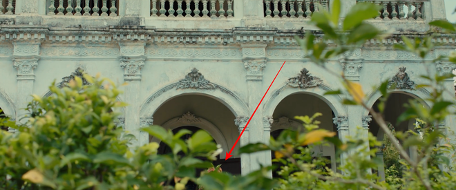 5 chi tiết vô lí đùng đùng ở Bắc Kim Thang: Thiện Tâm tắm không thèm đóng cửa, để vú nuôi nhìn trộm? - ảnh 3