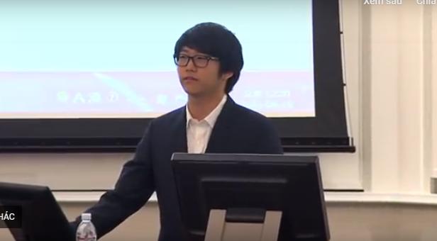 Con trai chủ tịch công ty giải trí hàng đầu Hàn Quốc SM: Thạo 3 ngôn ngữ, học tại ngôi trường dành cho những người ưu tú nhất nước Mỹ - ảnh 5