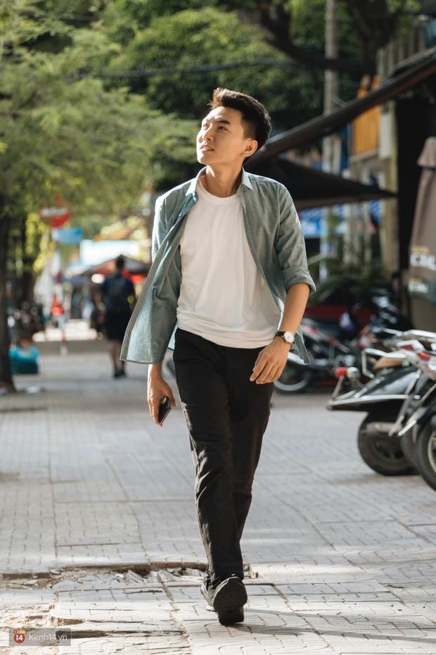 Khoai Lang Thang bị Youtube tắt trạng thái kiếm tiền, chia sẻ buồn rầu vì làm nội dung tử tế nhưng lại bị hạn chế người xem - Ảnh 2.