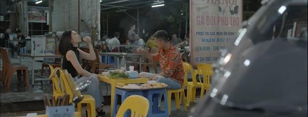Cùng là anh em: Thái ăn ốc phi tang luôn vỏ, trong khi phi công của San nằng nặc đòi chịu trách nhiệm ở Hoa Hồng Trên Ngực Trái - ảnh 1