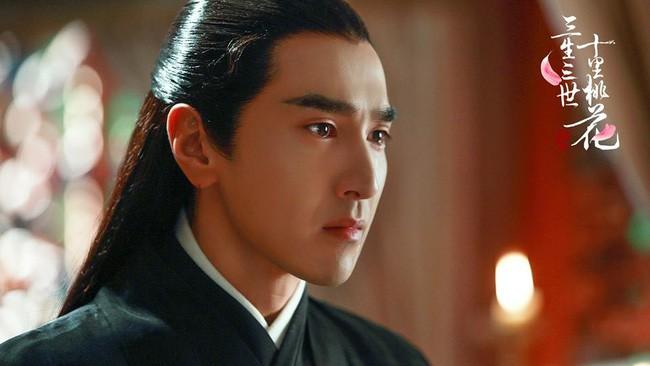 5 thanh niên vàng trong làng bảo vệ người yêu: Hotboy Tử Cấm Thành Hứa Khải đã là gì so với Lam Trạm - Vương Nhất Bác! - Ảnh 18.