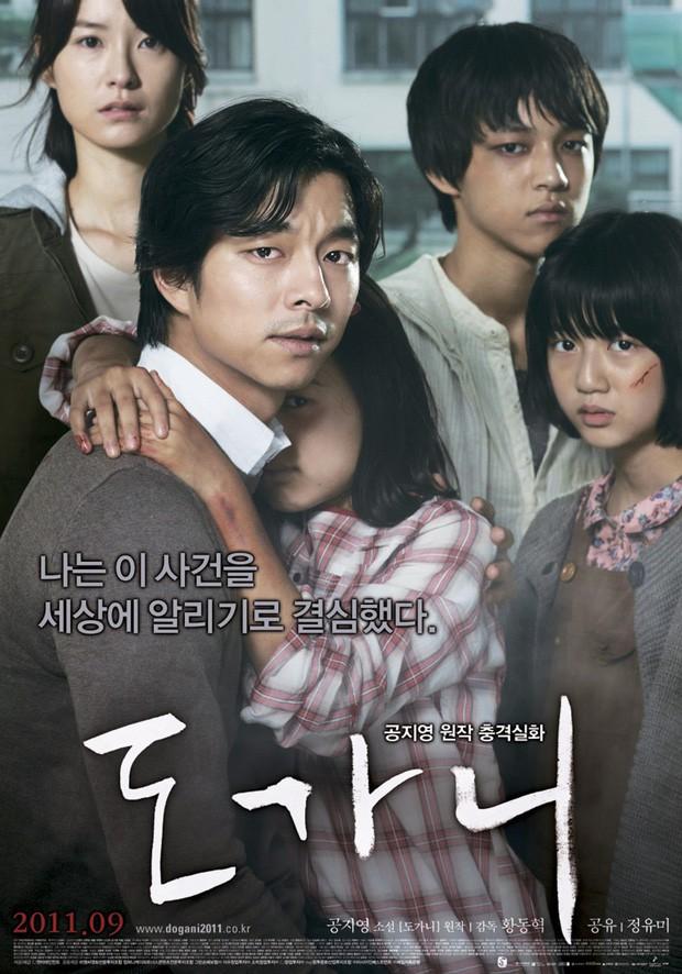 5 phim Hàn chẳng có ma quỷ vẫn làm người xem nổi da gà: Tuyệt tác của chú Yêu Tinh gây ám ảnh cả tuần - ảnh 12