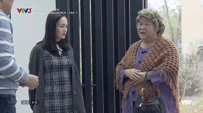 Nghịch lý màn ảnh Việt: Mẹ chồng toàn yêu quái  còn bố chồng lại cưng con dâu đến mức bị hiểu lầm là tiểu tam? - ảnh 3