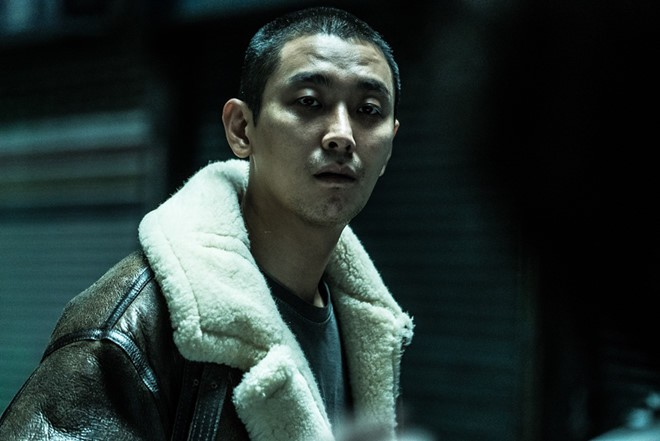 5 phim Hàn chẳng có ma quỷ vẫn làm người xem nổi da gà: Tuyệt tác của chú Yêu Tinh gây ám ảnh cả tuần - ảnh 6