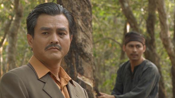 5 điều có thể ít ai biết về Tiếng Sét Trong Mưa: Đạo diễn lao tâm khổ tứ đi tìm diễn viên đóng vai con gái Thị Bình! - ảnh 9