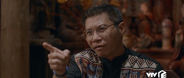 Sau bố Sơn Về Nhà, mời gặp người cha quốc dân màn ảnh Việt ở Hoa Hồng Trên Ngực Trái! - Ảnh 6.