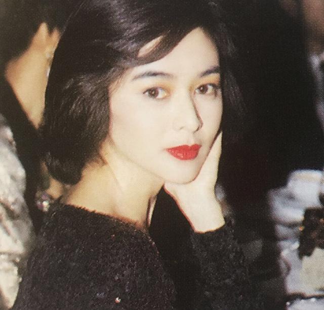 Xao xuyến nhan sắc U30 của Quan Chi Lâm, bảo sao Lưu Đức Hoa phải thốt lên: Cô ấy là người đẹp nhất tôi từng gặp - ảnh 7