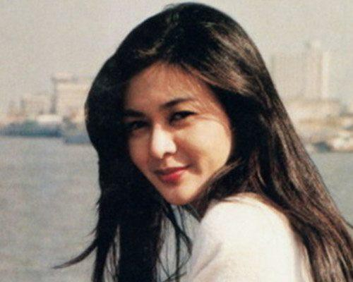 Xao xuyến nhan sắc U30 của Quan Chi Lâm, bảo sao Lưu Đức Hoa phải thốt lên: Cô ấy là người đẹp nhất tôi từng gặp - ảnh 8