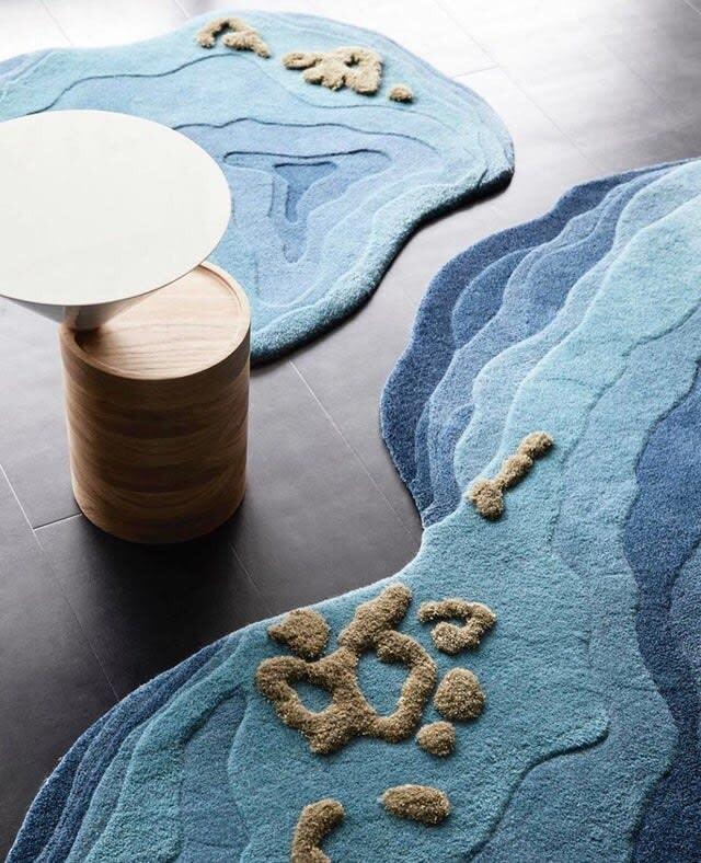 Những pha thiết kế nội thất khiến bạn chỉ muốn chôn ngay xuống đất và không để chúng đẻ trứng - ảnh 13