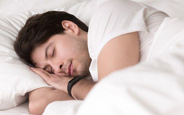 4 biểu hiện khi ngủ cho thấy bạn sẽ sống thọ - ảnh 2